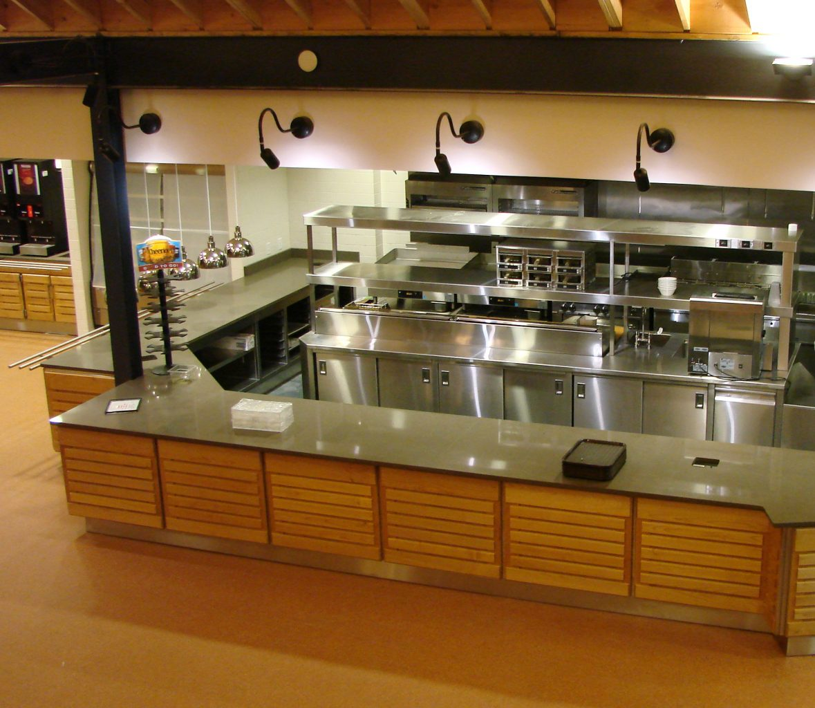 Monroe Kitchen Equipment, INC. | If You Have Any Questions ...