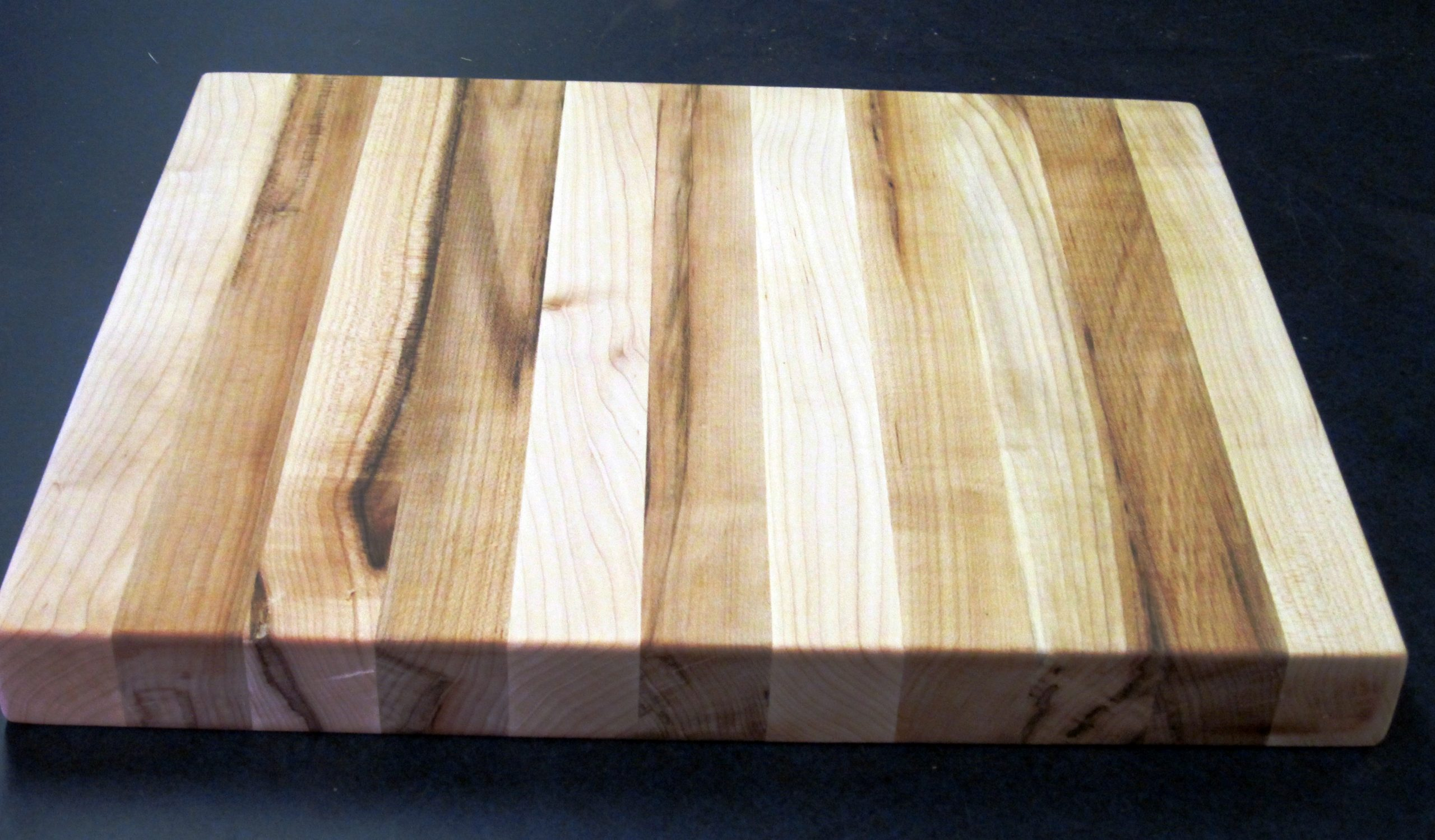 Hard Maple Butcher Block Cutting Boards