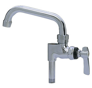 Encore Add-On Faucet with Swing Spout